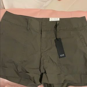 a.n.a cargo shorts (NEVER WORE WITH TAGS!!)